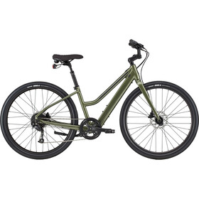 Cannondale Treadwell Neo Remixte 27,5, mantis